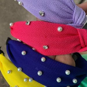 Knot Head bands